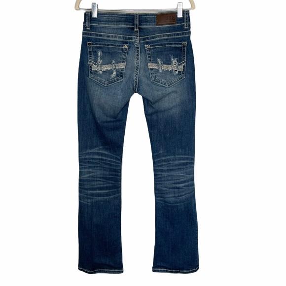 BKE Stella Boot Cut Jeans 27R